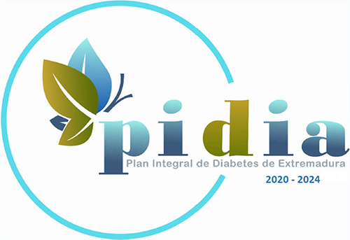 Plan Integral de Diabetes de Extremadura (PIDIA) 2020-2024